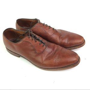 Allen Edmonds Vernon Dress Oxfords Shoes 13